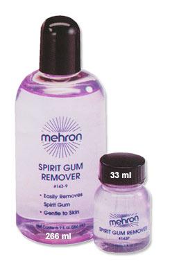 Spirit Gum Remover - Zmywacz do mastixu Mehron