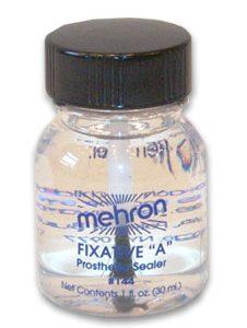 Fixative A Mehron
