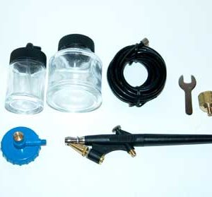 "Airbrush ""Air Brush Kit"""