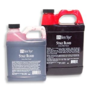 Stage Blood Ben Nye - krew uniwersalna