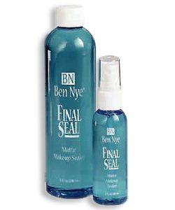Final Seal Ben Nye