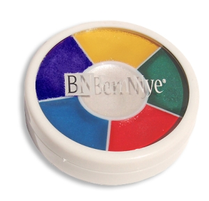 Lumiere Creme Wheel Ben Nye
