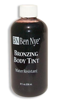 Ben Nye Bronzing Body Tint