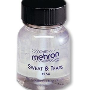 Sweat & Tears Mehron