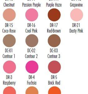 Ben Nye Powder Rouge Refill - wkład do palety róży