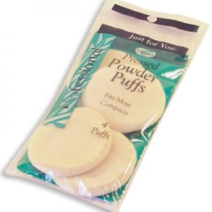 Pressed Powder Puffs 4szt