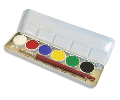 MagiCake AQUA Palette