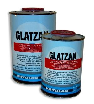 GLATZAN MATT Kryolan