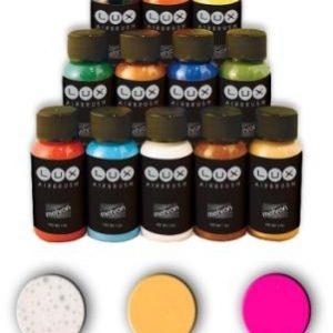 Mehron LUX Airbrush Makeup UV