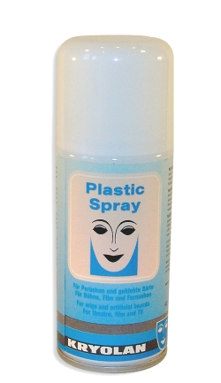 Plastic Spray Kryolan