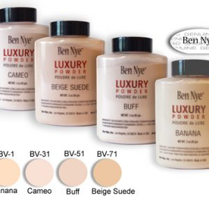 Luxury Powder Ben Nye