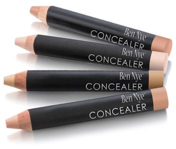 Concealer Crayons - Korektor w kredce Ben Nye