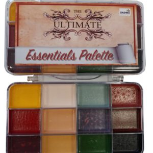 Dashbo - Essentials Palette