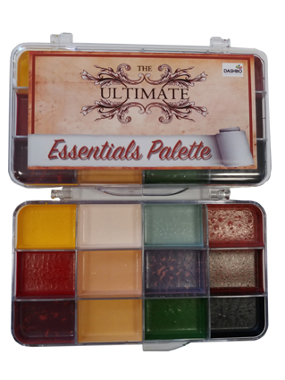 Dashbo - Essentials Palette