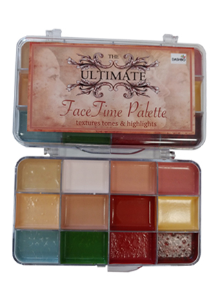 Dashbo - Face Time Palette