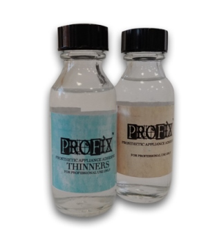 Dashbo - ProFix Prosthetic Adhesive Thinners