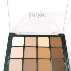Beauty Global Poudre Ben Nye - 12 Refillable Colors