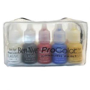 ProColor Airbrush Paint Ben Nye