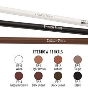 Eyebrow Pencils Ben Nye