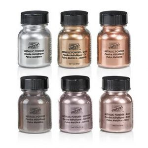 Metallic Powder Mehron