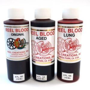REEL BLOOD - krew sztuczna