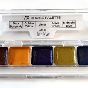 FX BRUISE Palette Ben Nye