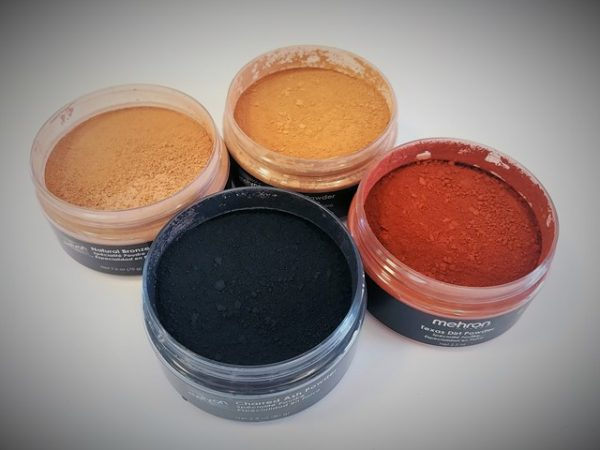 Speciality Powders Mehron