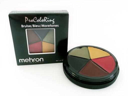 Mehron ProcolorRings Bruise