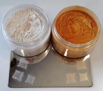 Colour Powder Pearl Grimas