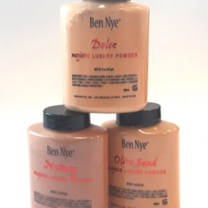 Mojare Luxury Powder - pudry etniczne Ben Nye
