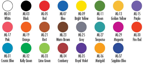 MagiColor Liquid Paint Ben Nye