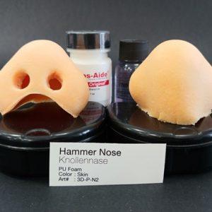 """Nos """"Kartoflany"""" - Hammer Nose PU"""