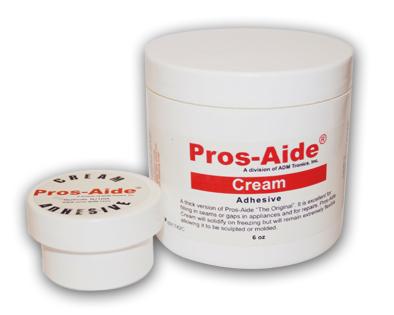 PROS-Aide Cream A.D.M Tronics