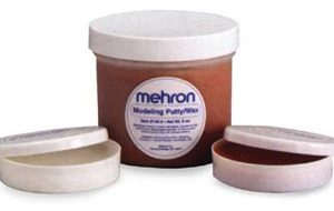 Mehron Modeling Putty/Wax