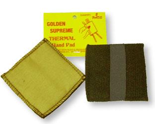 Thermal Hand pad - termoodporny ochraniacz na dłoń