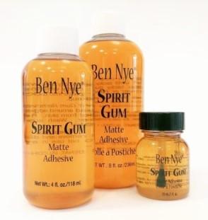 Ben Nye Spirit Gum - Mastix Matte