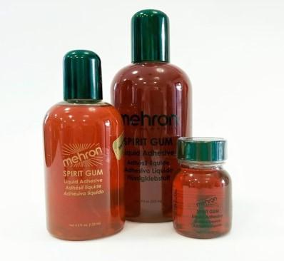Mehron Spirit Gum - Mastix Matte