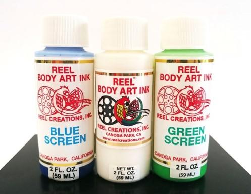 REEL Body Art INK