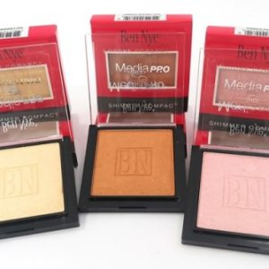 Ben Nye Shimmer Powder Compact