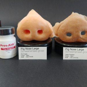 Nos świnki (duży) - Pig Nose Large